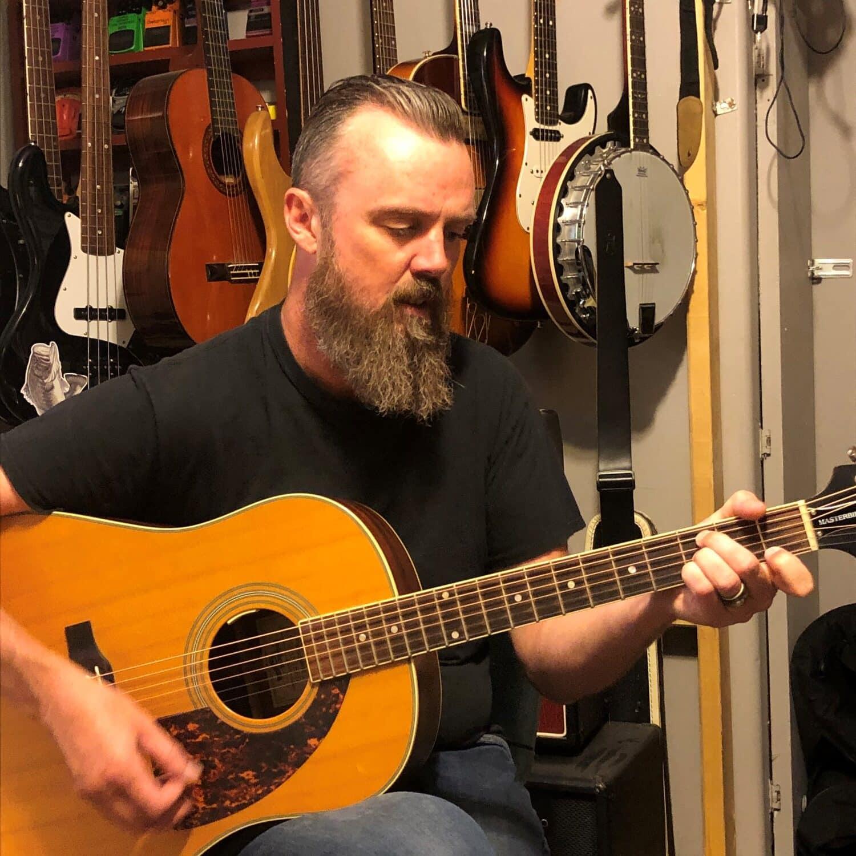 kelowna guitar lessons brian mclennan