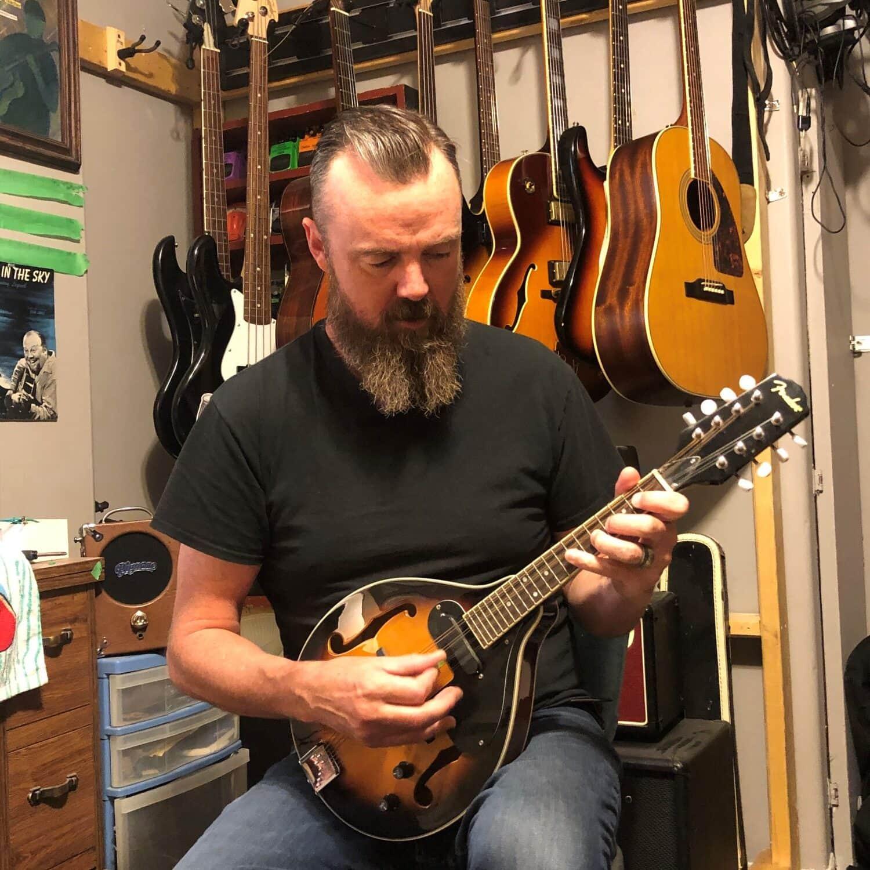 kelowna mandolin lessons brian mclennan